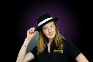 Jenell - Company owner