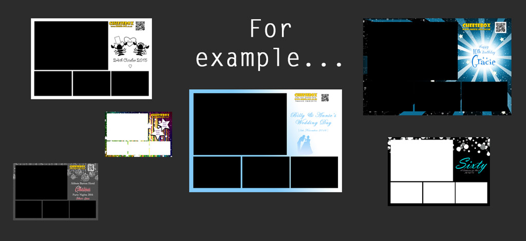 Print Out Examples